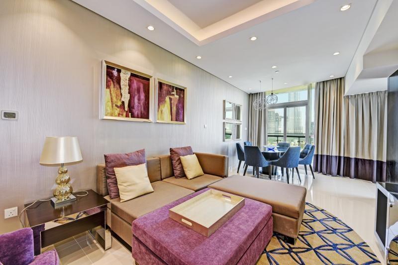 3 Bedroom Apartment For Sale in  Damac Maison The Distinction,  Downtown Dubai   0
