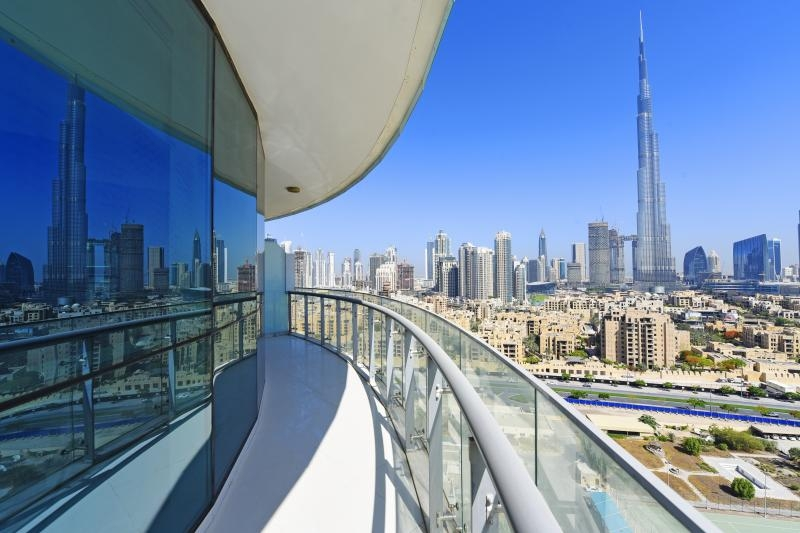 3 Bedroom Apartment For Sale in  Damac Maison The Distinction,  Downtown Dubai   21