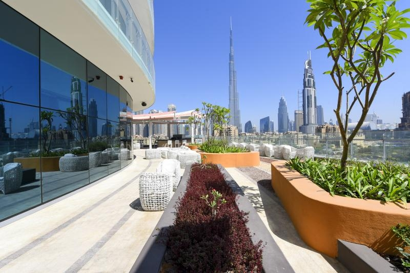 3 Bedroom Apartment For Sale in  Damac Maison The Distinction,  Downtown Dubai   23