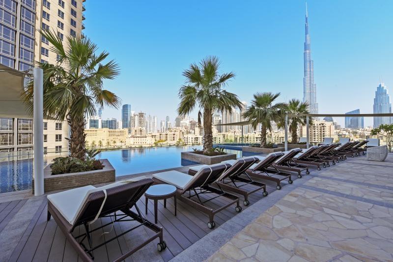 3 Bedroom Apartment For Sale in  Damac Maison The Distinction,  Downtown Dubai   24