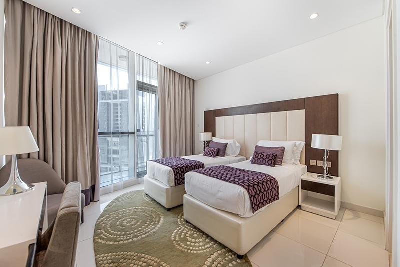 3 Bedroom Apartment For Sale in  Damac Maison The Distinction,  Downtown Dubai   7