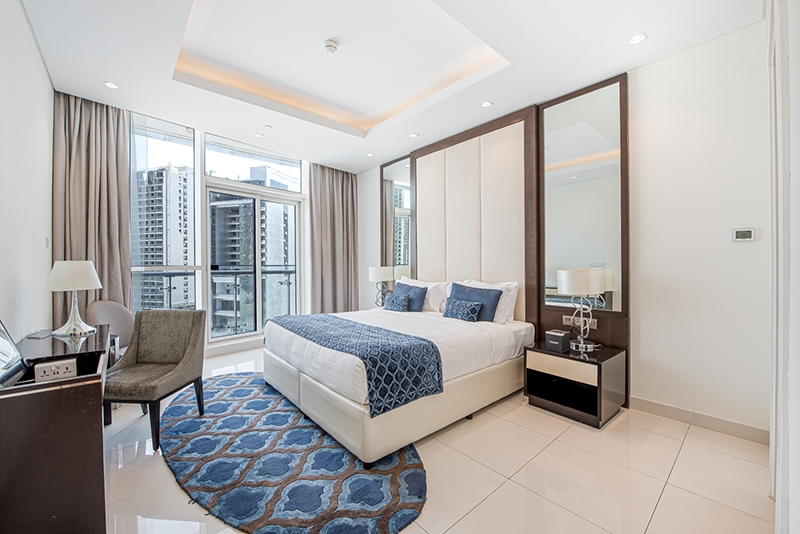 3 Bedroom Apartment For Sale in  Damac Maison The Distinction,  Downtown Dubai   9