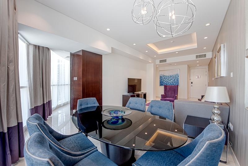 3 Bedroom Apartment For Sale in  Damac Maison The Distinction,  Downtown Dubai   2