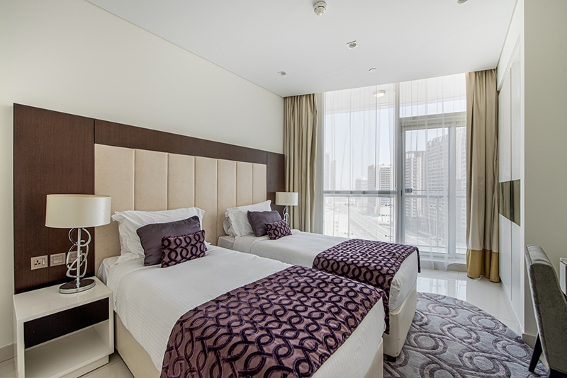 3 Bedroom Apartment For Sale in  Damac Maison The Distinction,  Downtown Dubai   5