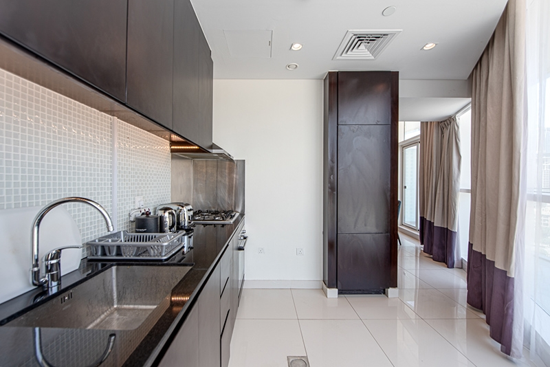 3 Bedroom Apartment For Sale in  Damac Maison The Distinction,  Downtown Dubai   3