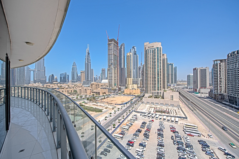 3 Bedroom Apartment For Sale in  Damac Maison The Distinction,  Downtown Dubai   14