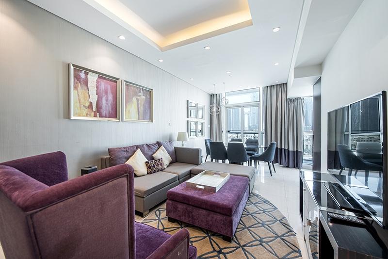 3 Bedroom Apartment For Sale in  Damac Maison The Distinction,  Downtown Dubai   1