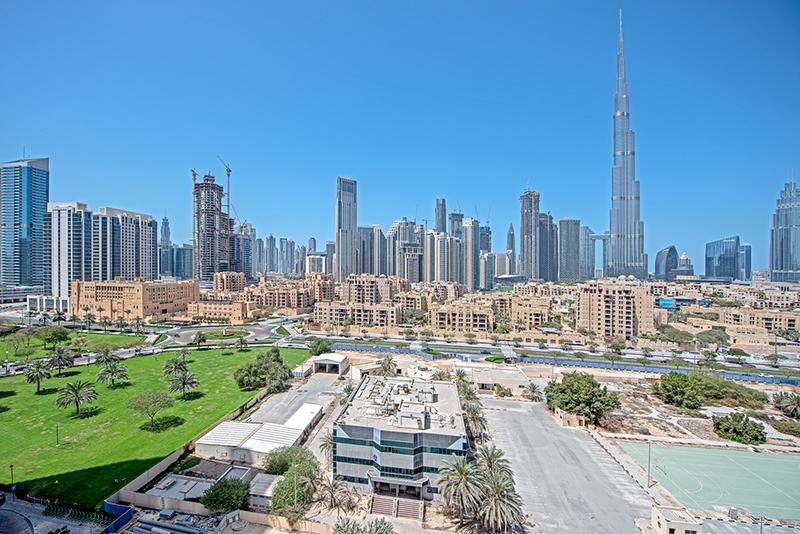 3 Bedroom Apartment For Sale in  Damac Maison The Distinction,  Downtown Dubai   13
