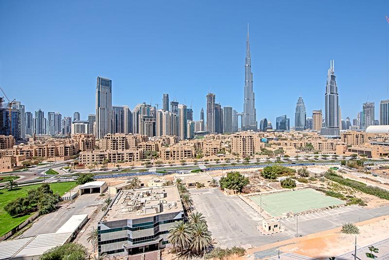 3 Bedroom Apartment For Sale in  Damac Maison The Distinction,  Downtown Dubai   12