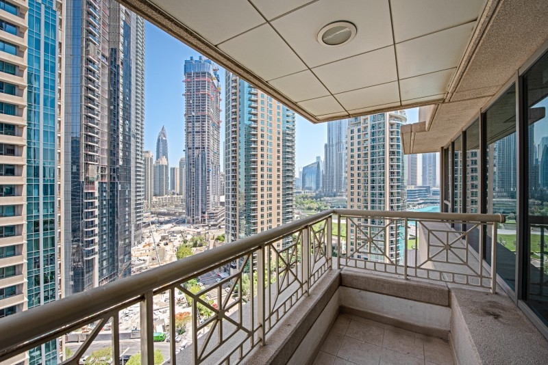 2 Bedroom Apartment For Sale in  29 Burj Boulevard Tower 2,  Downtown Dubai | 12