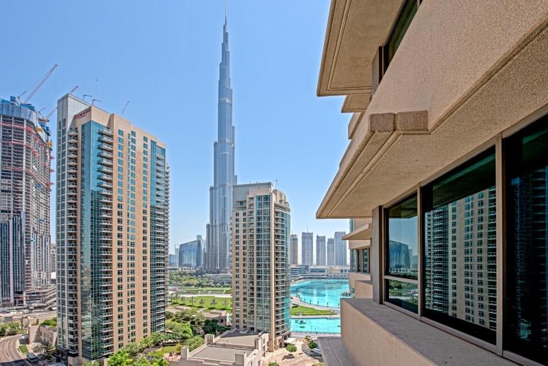 2 Bedroom Apartment For Sale in  29 Burj Boulevard Tower 2,  Downtown Dubai | 1