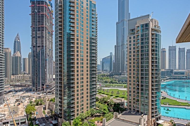2 Bedroom Apartment For Sale in  29 Burj Boulevard Tower 2,  Downtown Dubai | 0