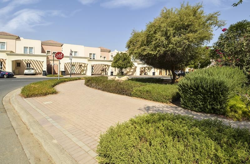 2 Bedroom Townhouse For Sale in  Al Reem 1,  Arabian Ranches | 8