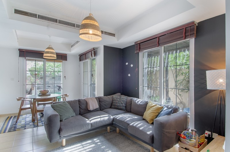 2 Bedroom Townhouse For Sale in  Al Reem 1,  Arabian Ranches | 13