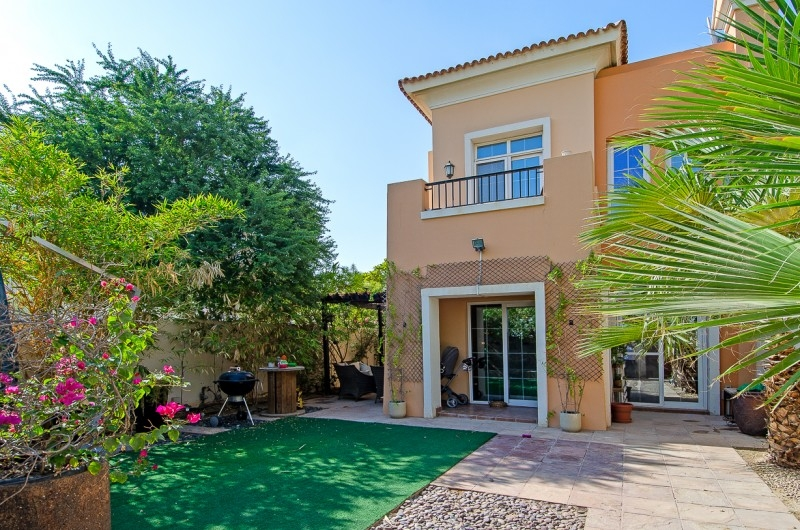 2 Bedroom Townhouse For Sale in  Al Reem 1,  Arabian Ranches | 0