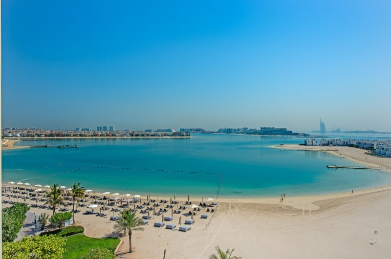 Al Haseer, Palm Jumeirah
