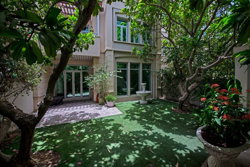 3 Bedroom Villa For Sale in  Al Mass,  Dubai Marina   2
