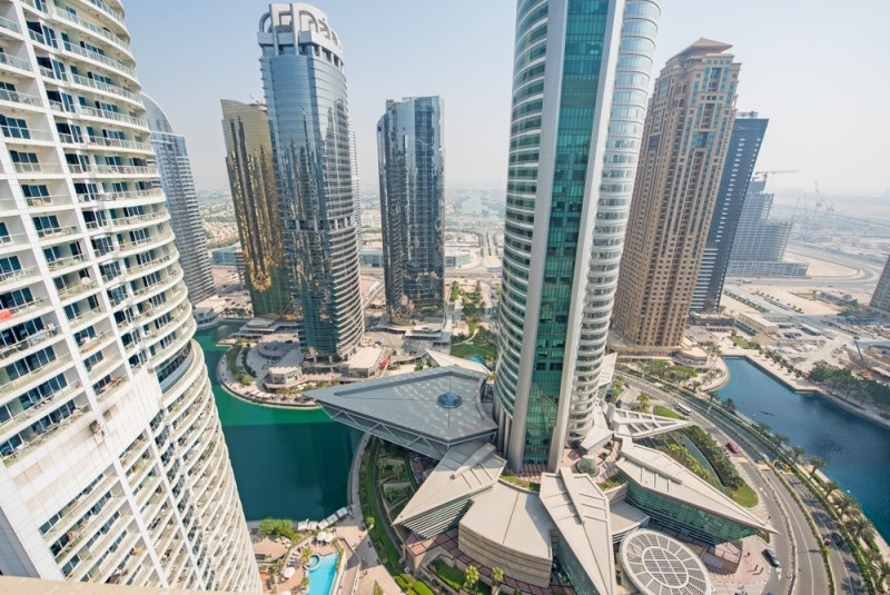 2 Bedroom Apartment For Sale in  Indigo Tower,  Jumeirah Lake Towers | 0
