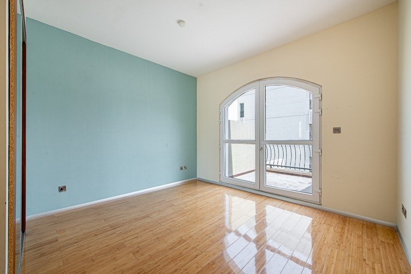 4 Bedroom Townhouse For Sale in  Indigo Ville 5,  Jumeirah Village Circle   6