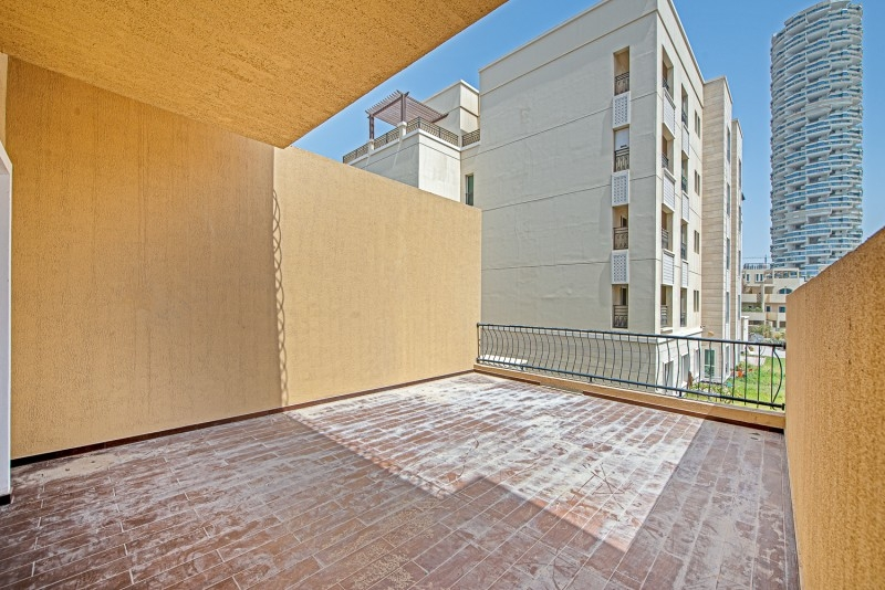 4 Bedroom Townhouse For Sale in  Indigo Ville 5,  Jumeirah Village Circle   7