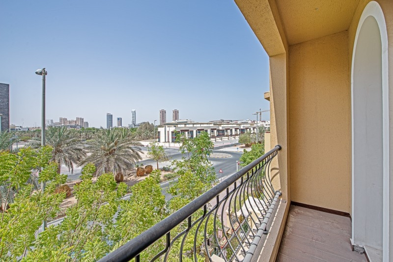 4 Bedroom Townhouse For Sale in  Indigo Ville 5,  Jumeirah Village Circle   12