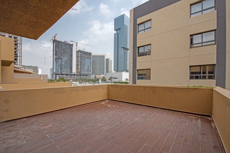 4 Bedroom Townhouse For Sale in  Indigo Ville 5,  Jumeirah Village Circle   22