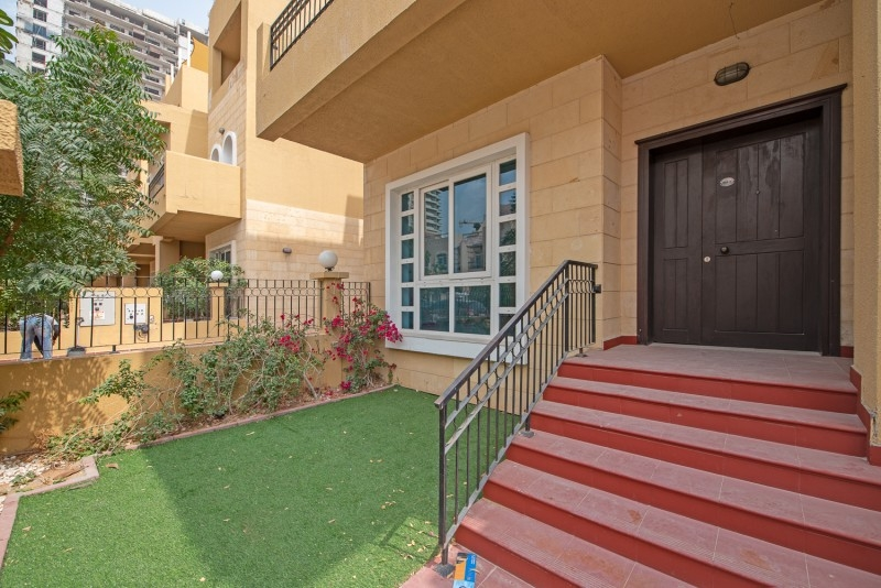 4 Bedroom Townhouse For Sale in  Indigo Ville 5,  Jumeirah Village Circle   23