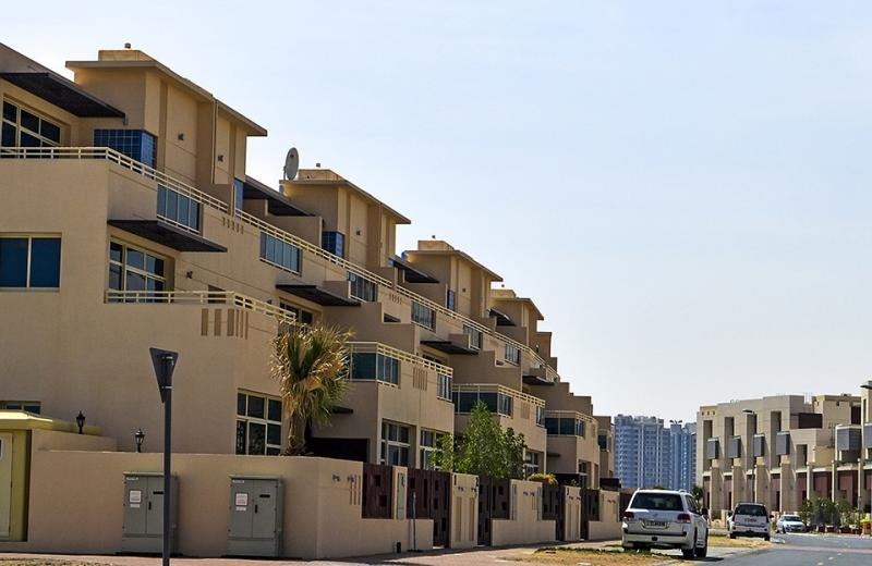 4 Bedroom Townhouse For Sale in  Indigo Ville 5,  Jumeirah Village Circle   25
