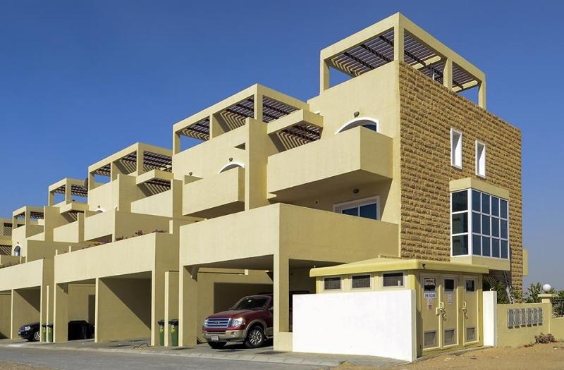 4 Bedroom Townhouse For Sale in  Indigo Ville 5,  Jumeirah Village Circle   24