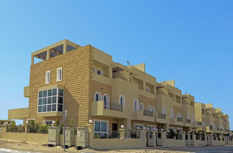 4 Bedroom Townhouse For Sale in  Indigo Ville 5,  Jumeirah Village Circle   28