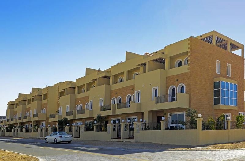 4 Bedroom Townhouse For Sale in  Indigo Ville 5,  Jumeirah Village Circle   27