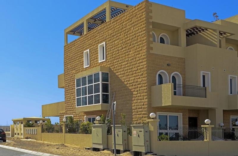 4 Bedroom Townhouse For Sale in  Indigo Ville 5,  Jumeirah Village Circle   30