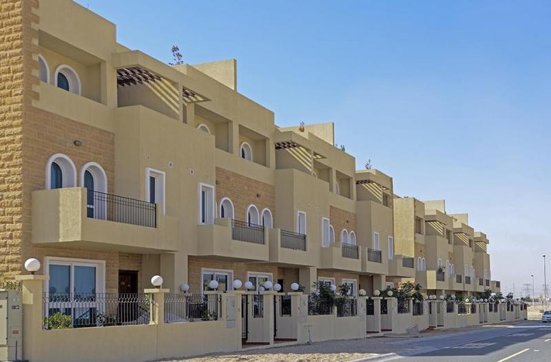 4 Bedroom Townhouse For Sale in  Indigo Ville 5,  Jumeirah Village Circle   29