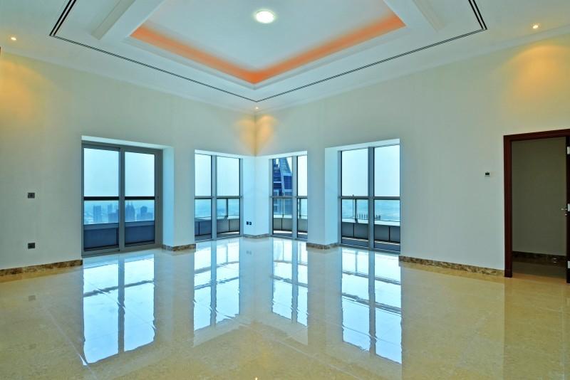 4 Bedroom Apartment For Sale in  Elite Residence,  Dubai Marina | 4