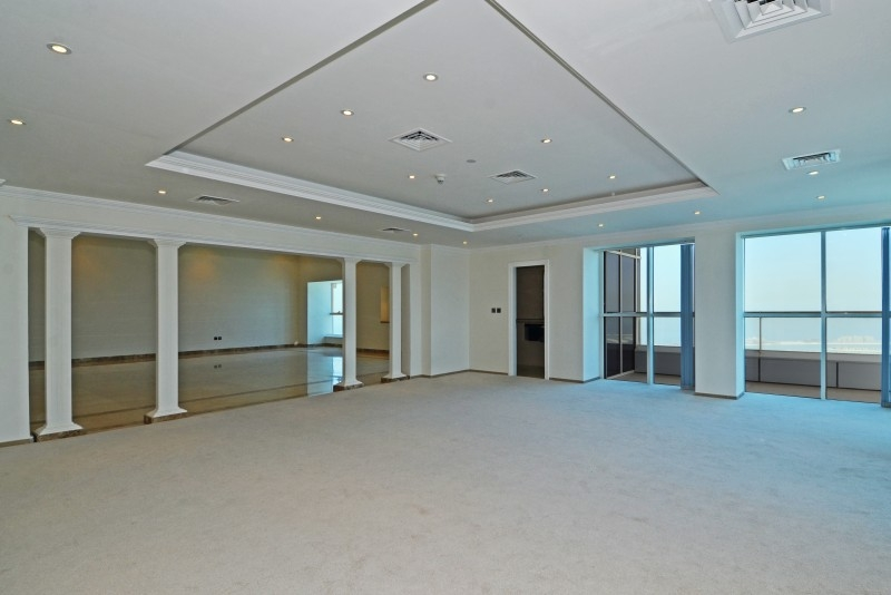 4 Bedroom Apartment For Sale in  Elite Residence,  Dubai Marina | 3