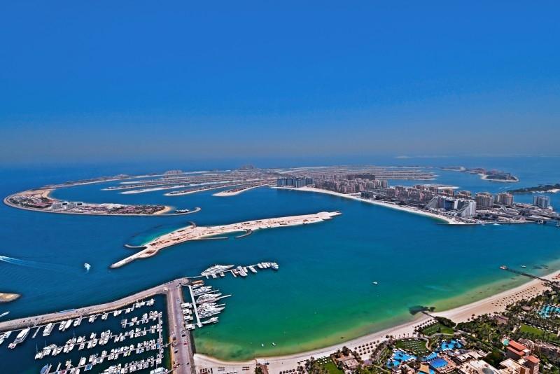 4 Bedroom Apartment For Sale in  Elite Residence,  Dubai Marina | 1