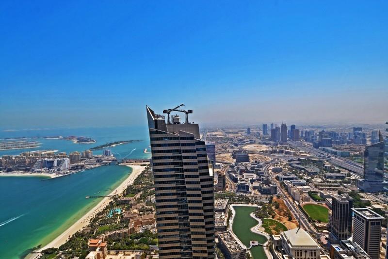 4 Bedroom Apartment For Sale in  Elite Residence,  Dubai Marina | 12