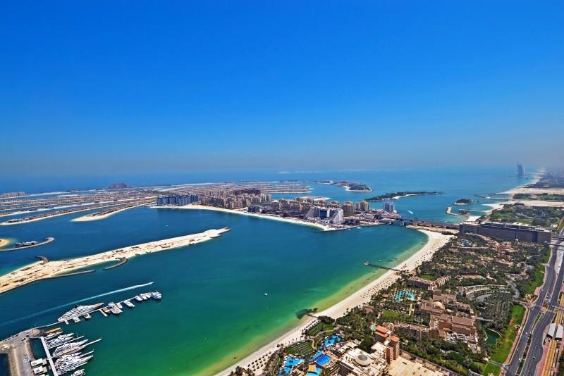 4 Bedroom Apartment For Sale in  Elite Residence,  Dubai Marina | 14