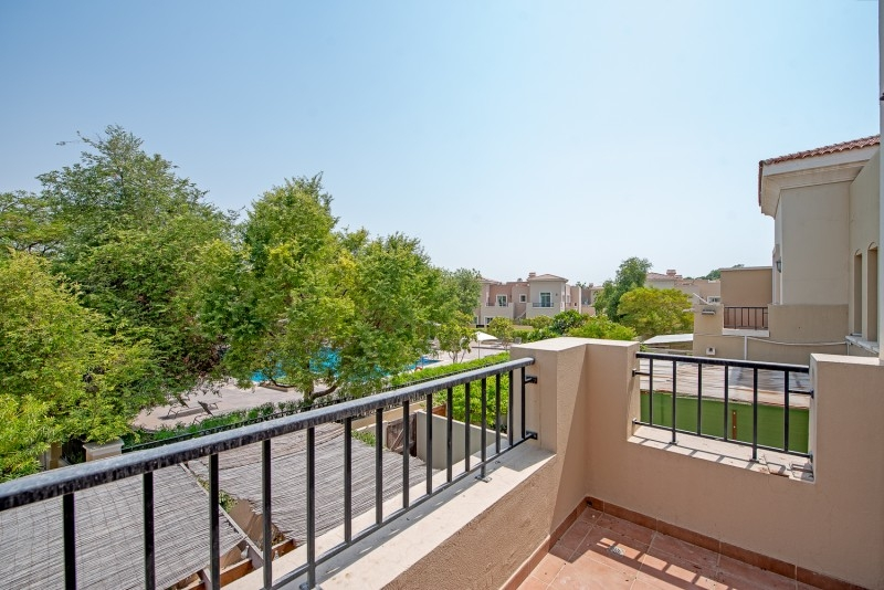 3 Bedroom Villa For Sale in  Al Reem 3,  Arabian Ranches | 1