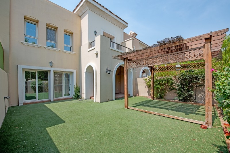 3 Bedroom Villa For Sale in  Al Reem 3,  Arabian Ranches | 0