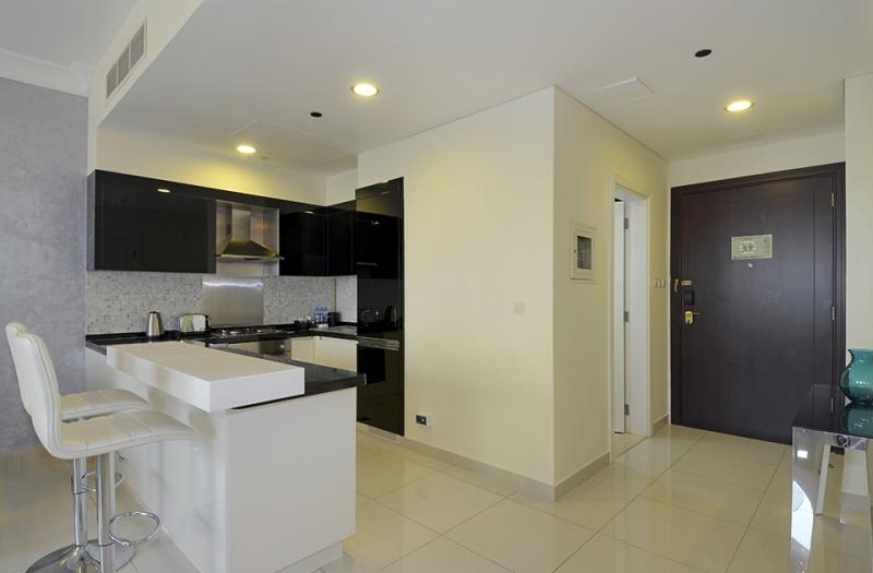 1 Bedroom Apartment For Sale in  The Signature,  Downtown Dubai   3