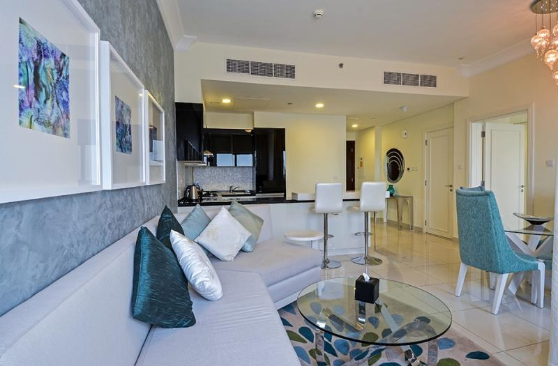 1 Bedroom Apartment For Sale in  The Signature,  Downtown Dubai   0