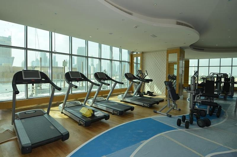 1 Bedroom Apartment For Sale in  The Signature,  Downtown Dubai   8