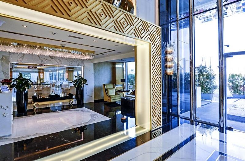 1 Bedroom Apartment For Sale in  The Signature,  Downtown Dubai   10