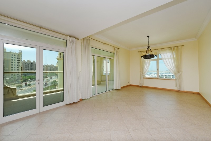 3 Bedroom Apartment For Sale in  Al Tamr,  Palm Jumeirah   7