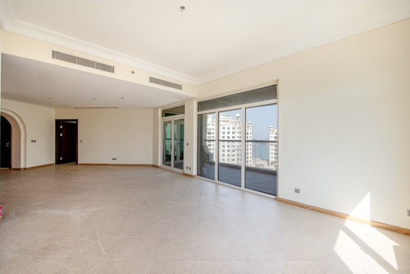 3 Bedroom Apartment For Sale in  Al Tamr,  Palm Jumeirah   4