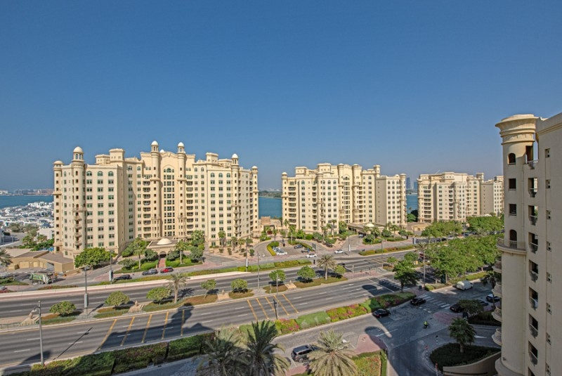 3 Bedroom Apartment For Sale in  Al Tamr,  Palm Jumeirah   0