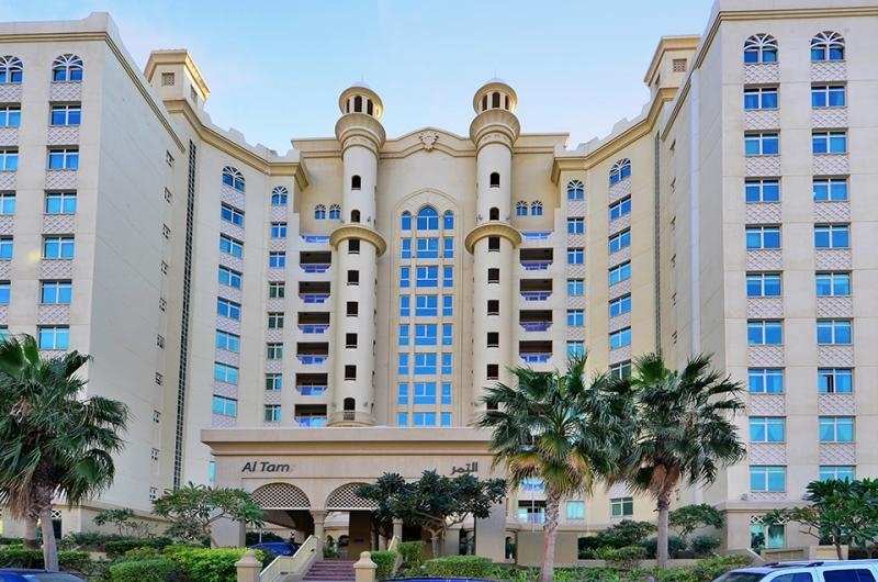 3 Bedroom Apartment For Sale in  Al Tamr,  Palm Jumeirah   15