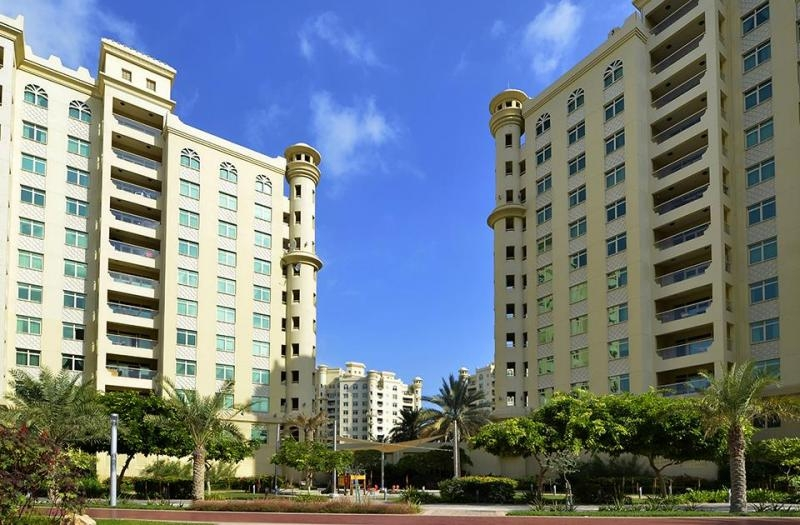 3 Bedroom Apartment For Sale in  Al Tamr,  Palm Jumeirah   16