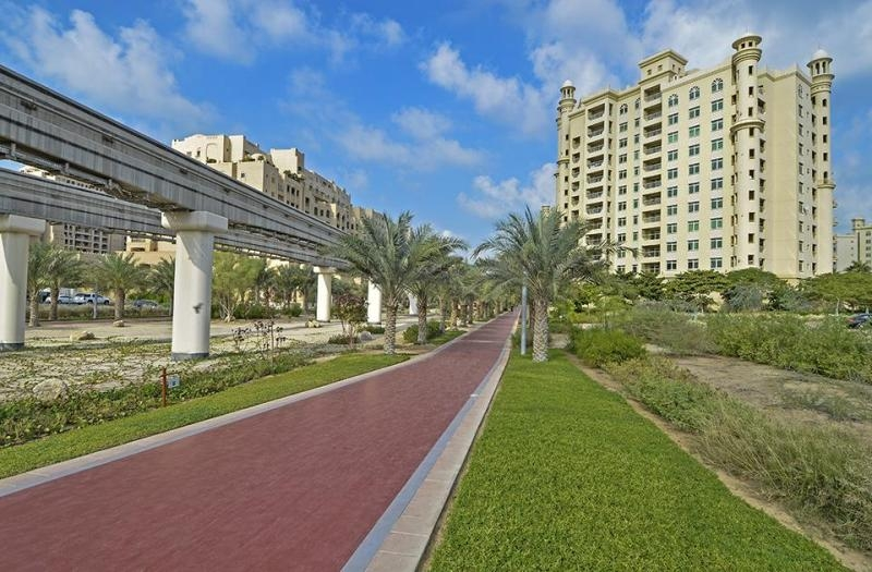 3 Bedroom Apartment For Sale in  Al Tamr,  Palm Jumeirah   18